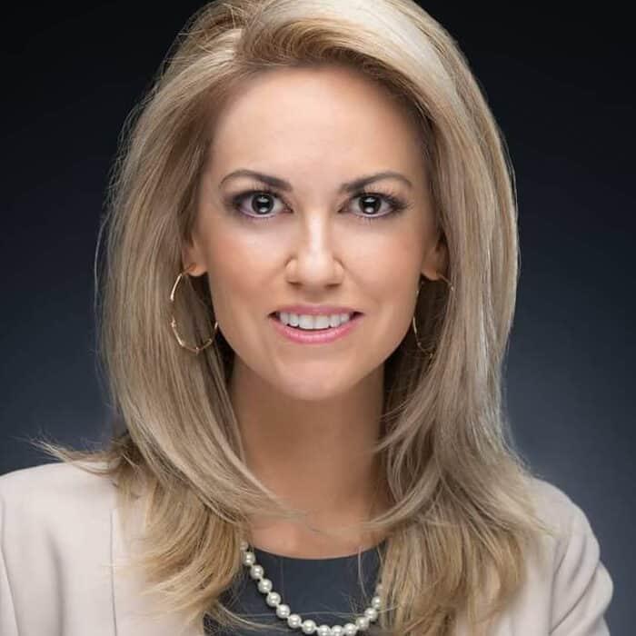 Kaili Kaminski headshot