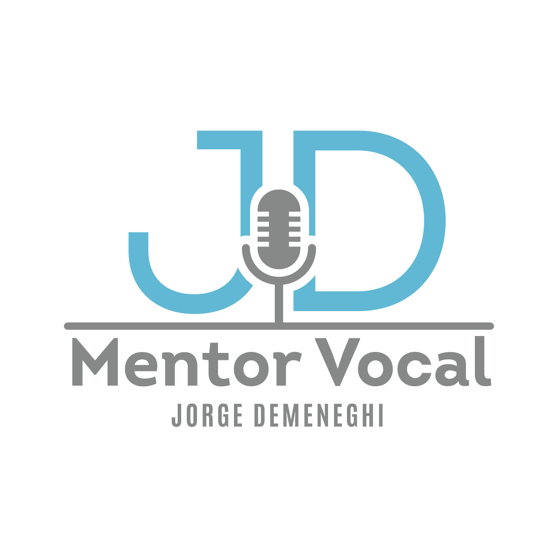 JD mentor vocal transparente