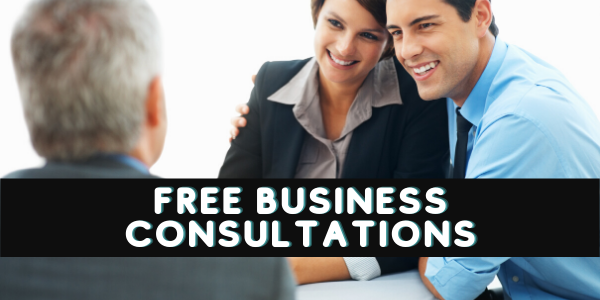 Chamber Offers Free Business Consultations to Everyone