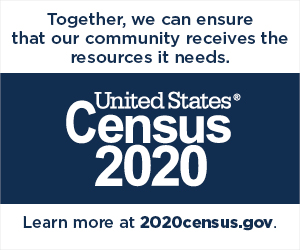 2020 Census Information
