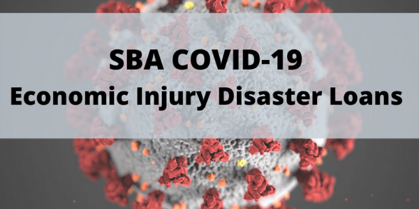 SBA COVID-19 Resources