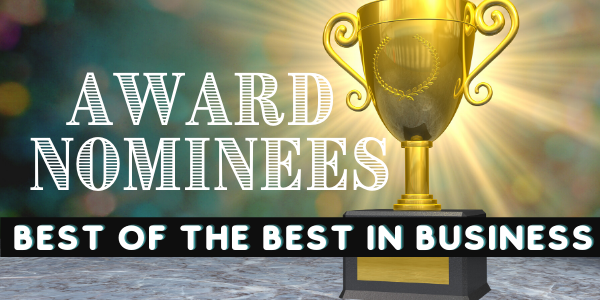 2020 Best of the Best Award Nominations