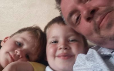 A Support and social group dedicated to fathers of children with a disability or special needs