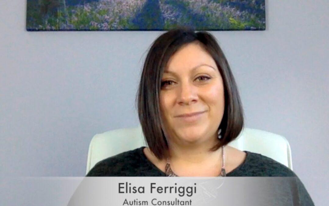 Elisa Ferriggi