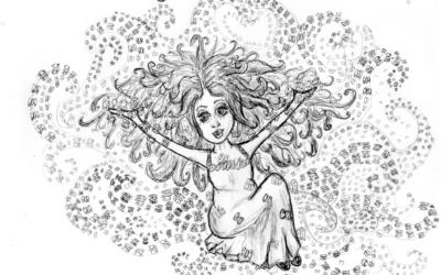 """AspergerWorld : My Fairy Jam Jar"""