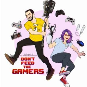 Don't Feed the Gamers