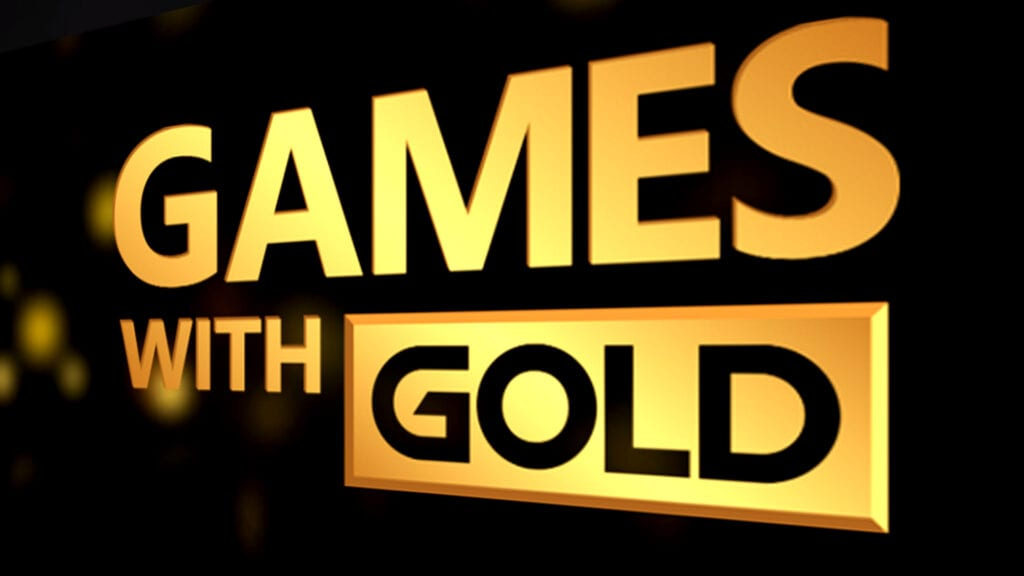 Games with Gold members
