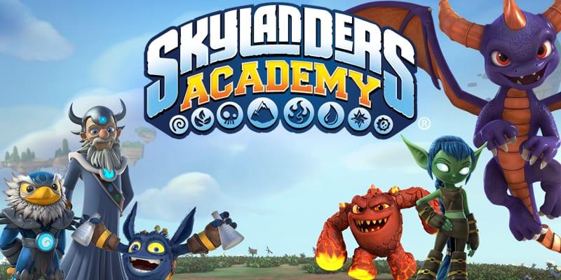 skylanders-academy Crash