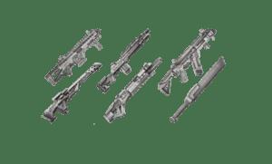 Precision Armory