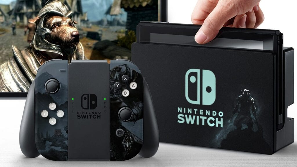 concept switch skin