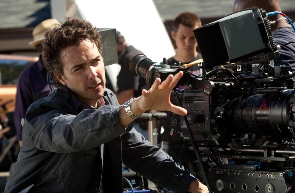 Shawn Levy Uncharted Movie