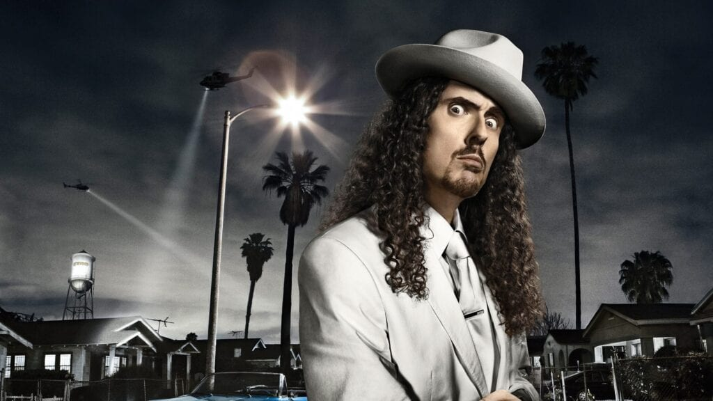 Weird Al is White and Nerdy for Blizzcon