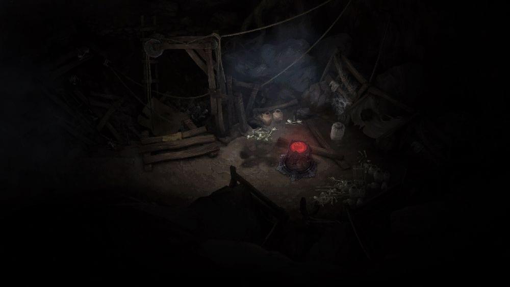 Diablo I in Diablo III