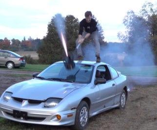 Rocket Hammer