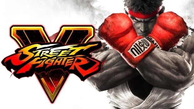 Street Fighter V DLC