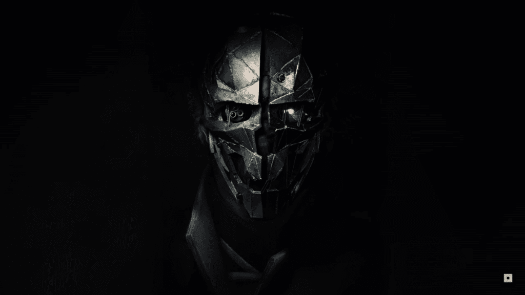 Dishonored 2 Corvo