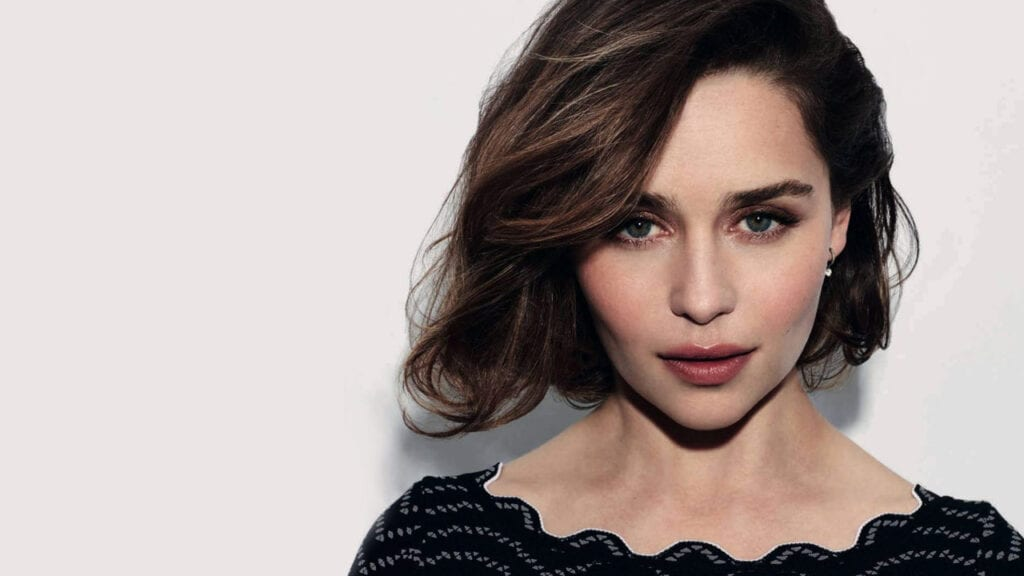 Han Solo Anthology Emilia Clarke