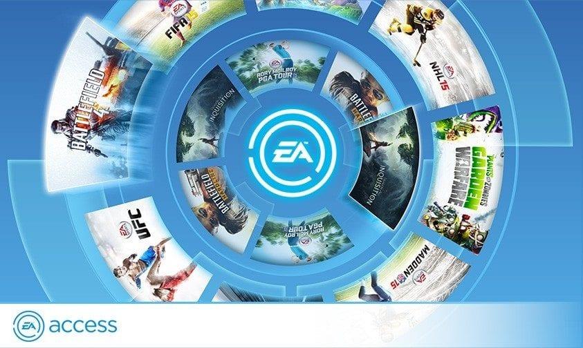 origin access games