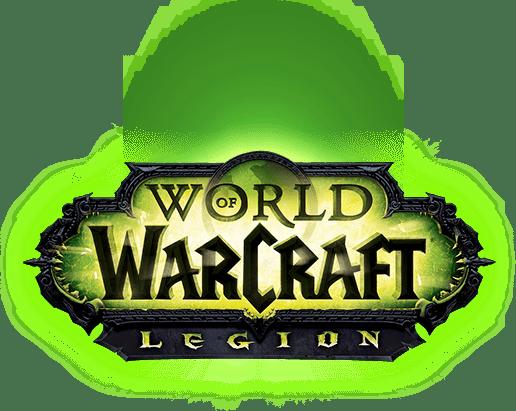 WOW Legion Patch 7.1.5/7.2