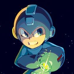 Mega Man Pixel Tactics
