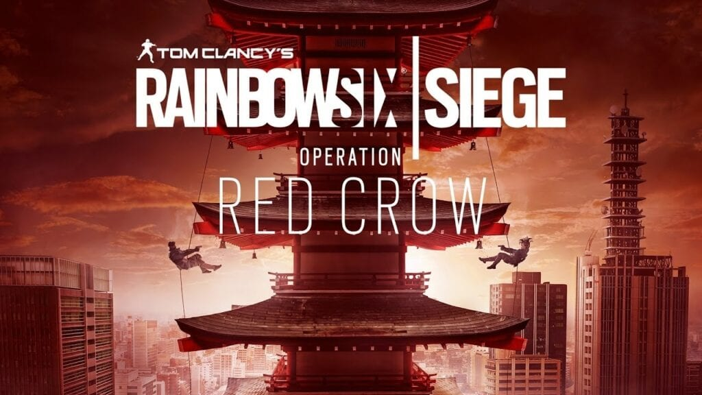 rainbow six siege 5.1 patch red crow