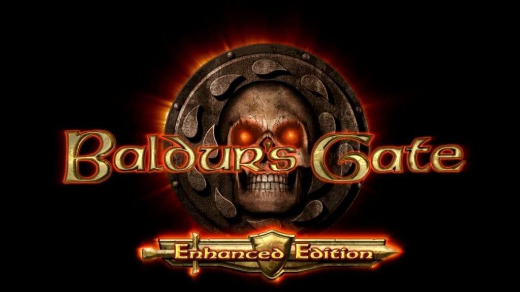 Baldur's Gate Beamdog