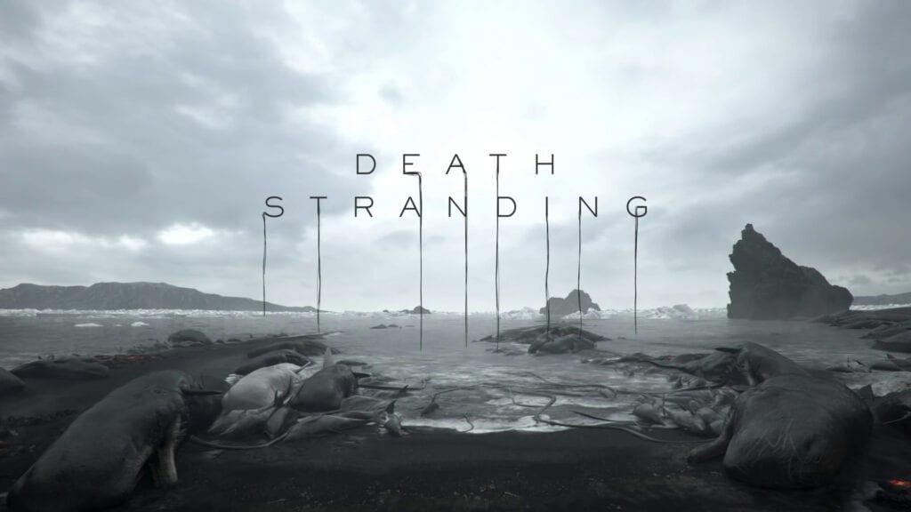 death stranding header