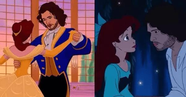Disney Prince