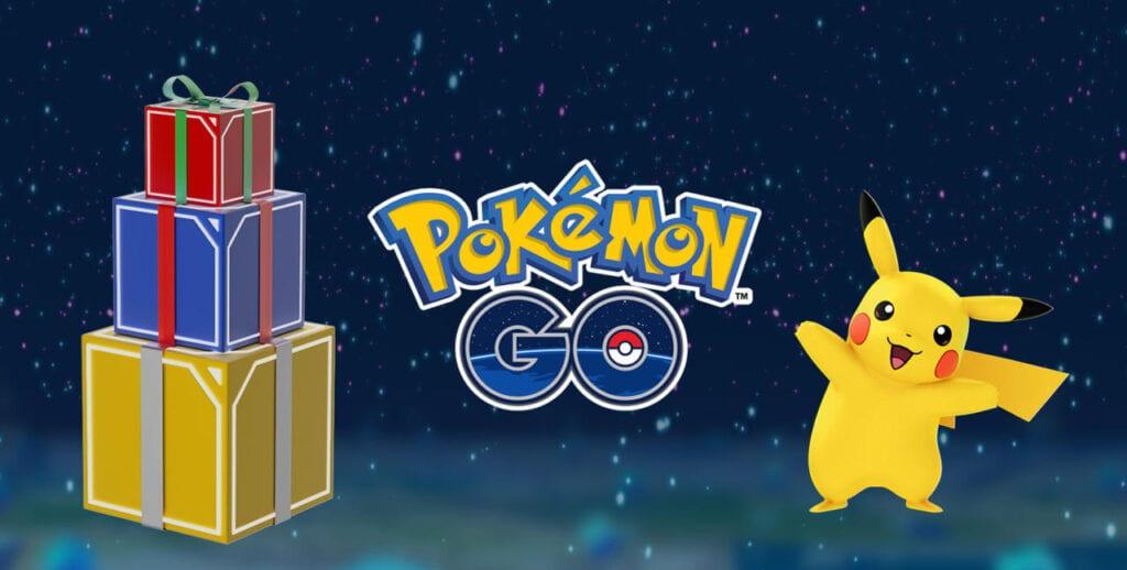 Pokemon Go Other