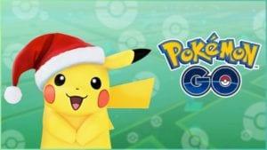 Pokemon Go Title