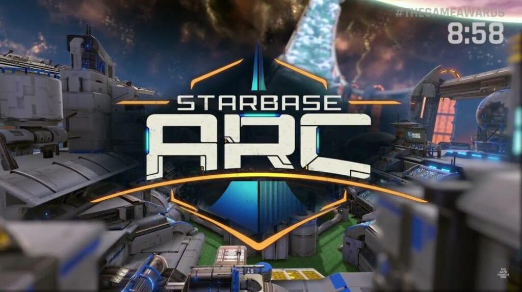 Starbase ARC