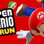 Super Mario Run Already