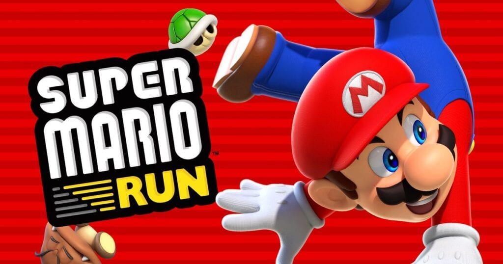 Super Mario Run Already