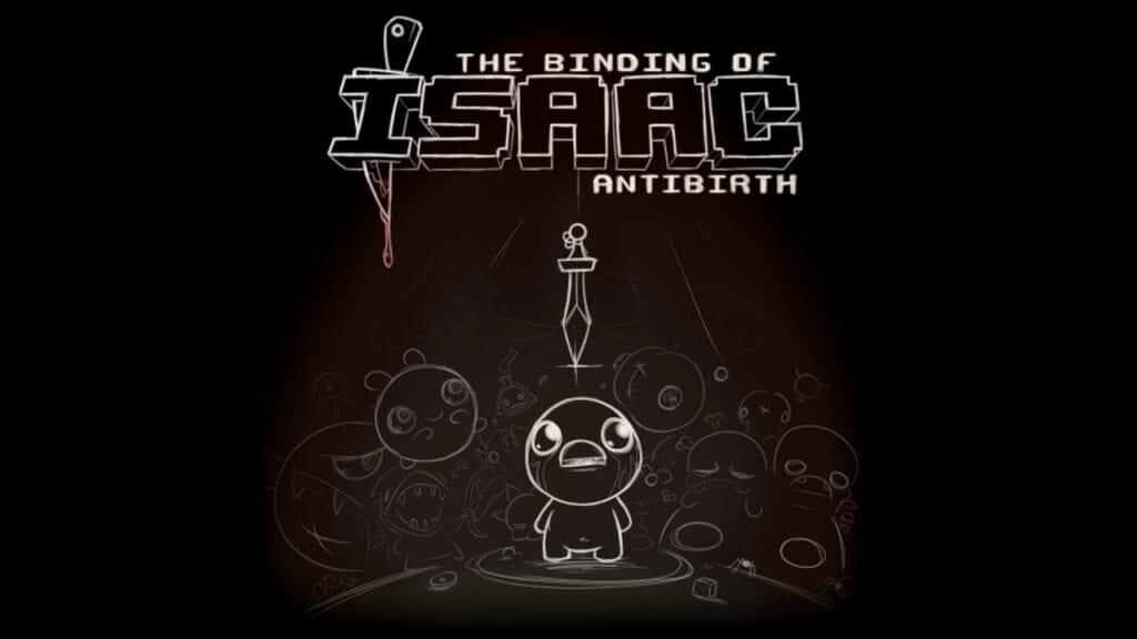 The binding of isaac antibirth