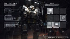 Battletech Atlas