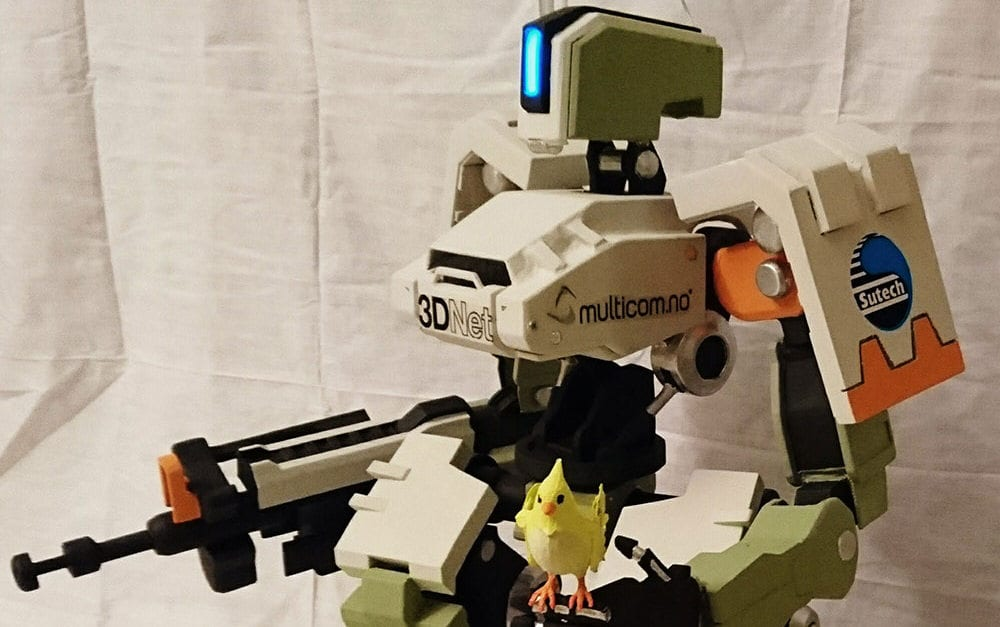 bastion custom pc