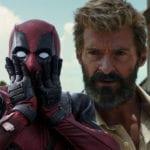 Deadpool cameo in Logan?