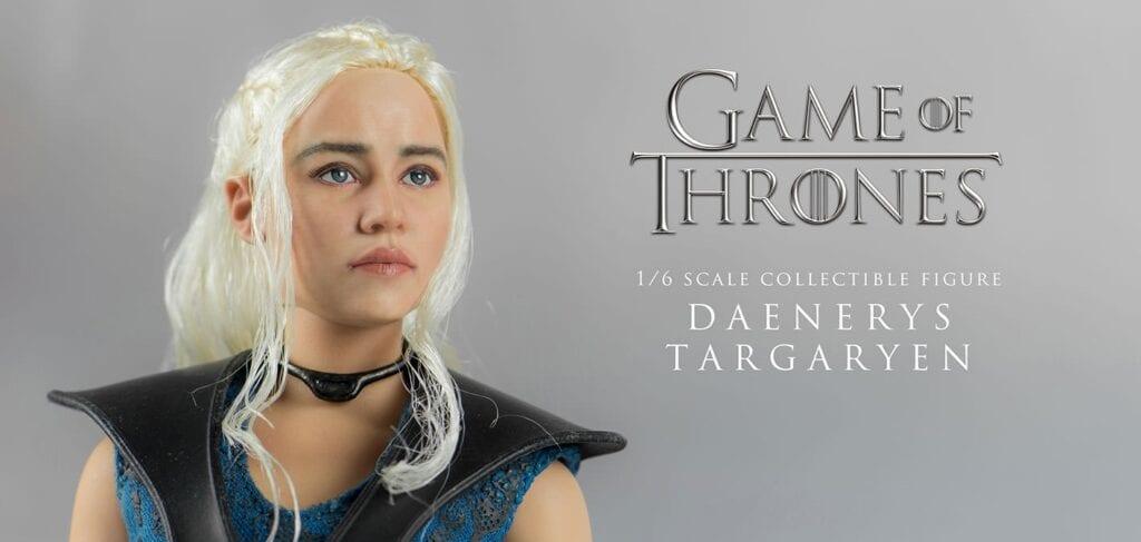 Daenerys Targaryen Sideshow Collectibles