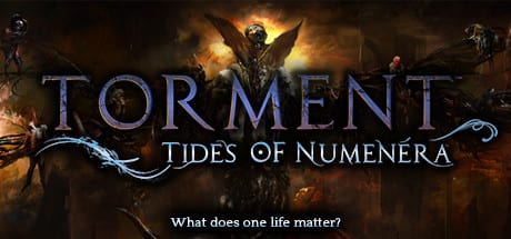 Torment: Tides Of Numenera Header