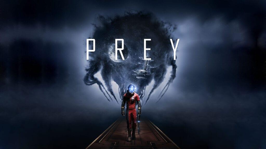 Prey gameplay