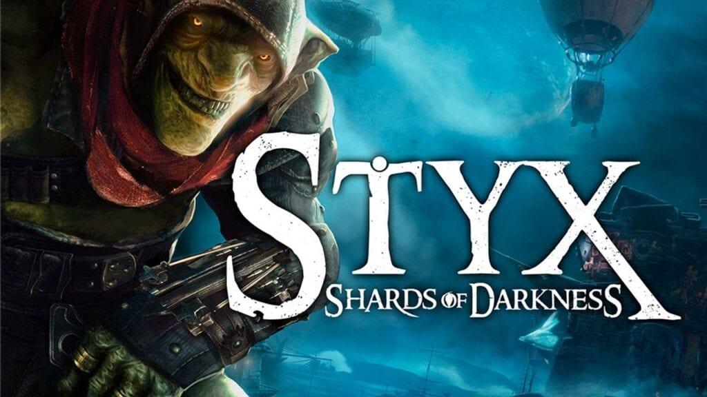 Styx: Shards Of Darkness Header