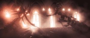 Diablo III Cosplay Shoot