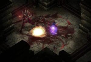 Diablo III Diablo