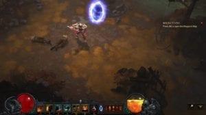 Diablo III UI Update