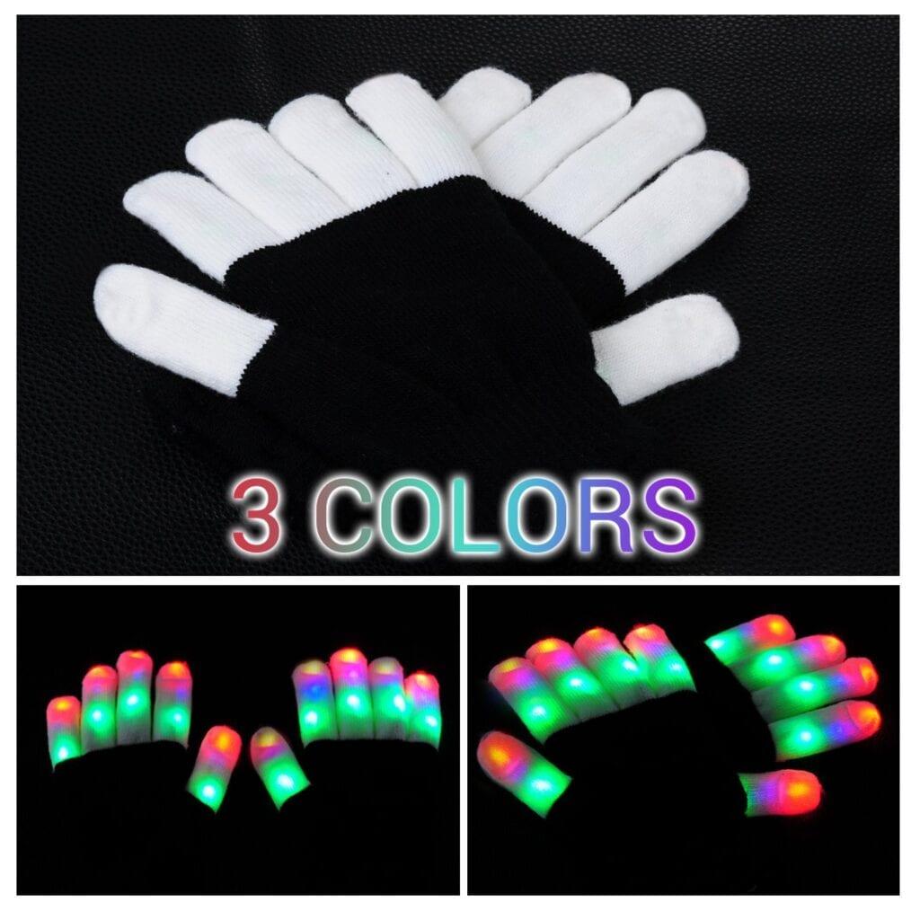 RGB Gloves