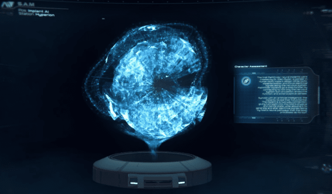 Andromeda Brief