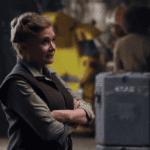 Digital Carrie Fisher