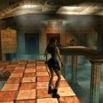 Tomb Raider Four