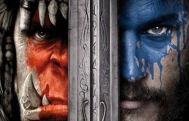 Warcraft movie sequel