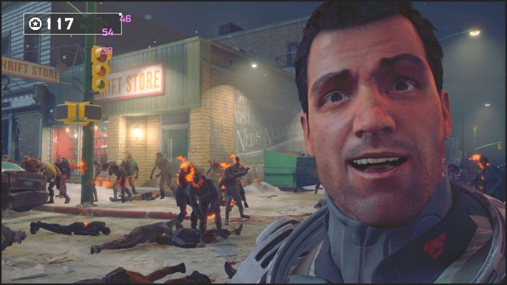 New Dead Rising 4 Hard Modes